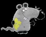 Поздравления с Новым годом крысы