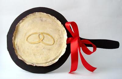 Шесть лет совместной жизни что за свадьба